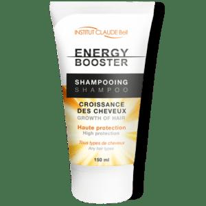 Šampon za močne in goste lase Energy Booster