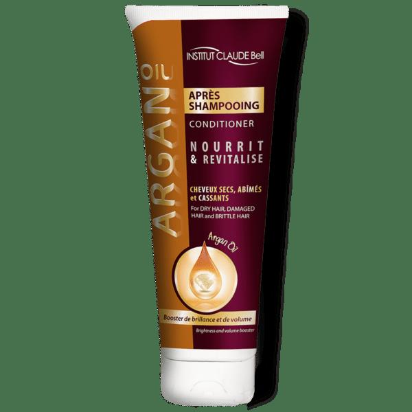 Balzam Argan – hranilni balzam za sijoče in lepe lase