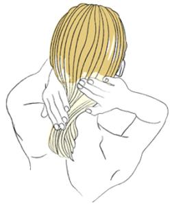 Dnbevna krema za lase Hair Bell ščiti in vlaži lase