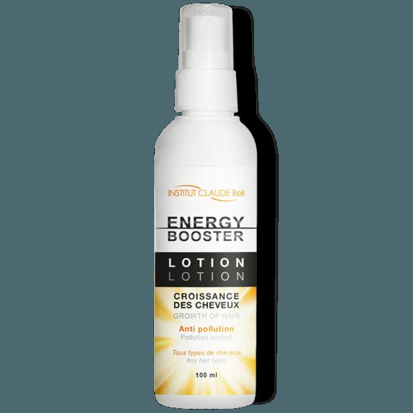 Losjon za močne in goste lase Energy Booster