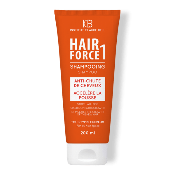 Hair Force One šampon proti izpadanju las