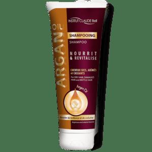 Šampon Argan za sijoče in gladke lase