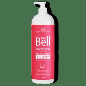 Šampon za hitrejšo rast las 1L