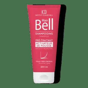 Šampon za hitrejšo rast las Hair Bell 200ml
