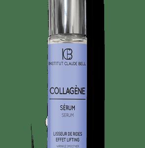 Kolagenski anti-age serum za lepo in gladko kožo