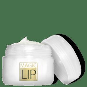 Krema za polne in lepo oblikovane ustnice Magic Lip