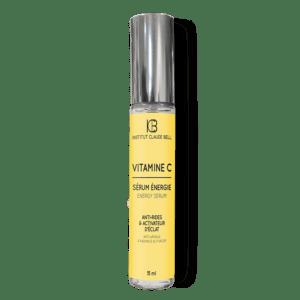 Serum z vitaminom C za intenzivno obnovo kože